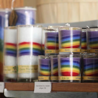 Aloha Bay candles